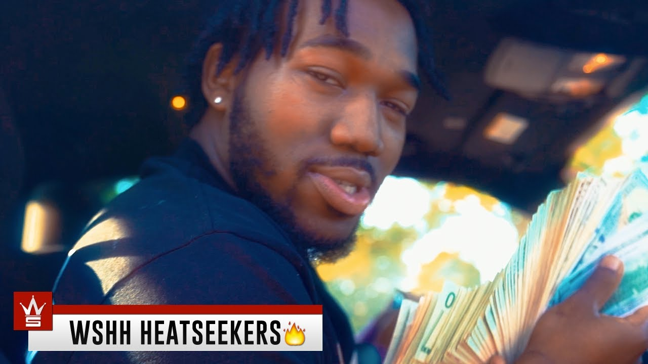 "REX – ""Win"" (Official Music Video – WSHH Heatseekers)"