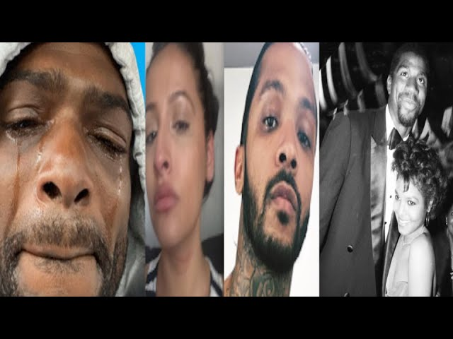 Roadway Ryan Henry & his Lover Nina Marie speak out~Rapper Arrested for EDD scam+ Janet j & Magic j