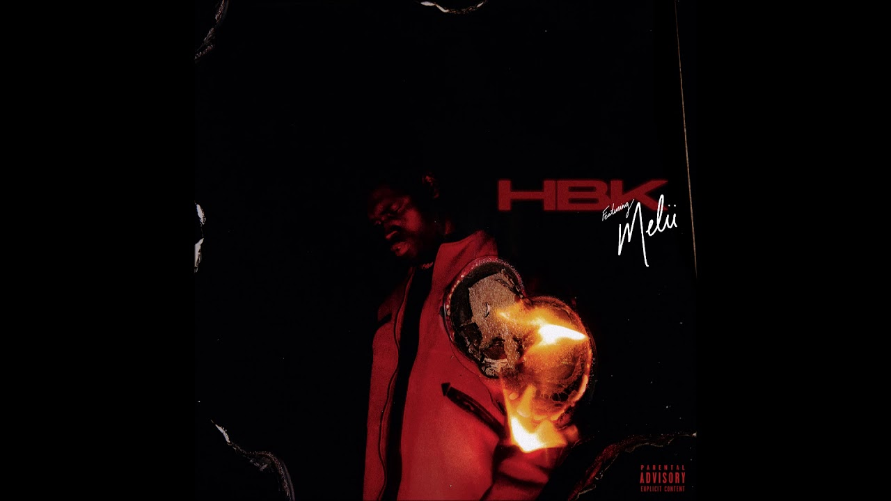 "Sainvil feat. Melii - ""HBK"" OFFICIAL VERSION"