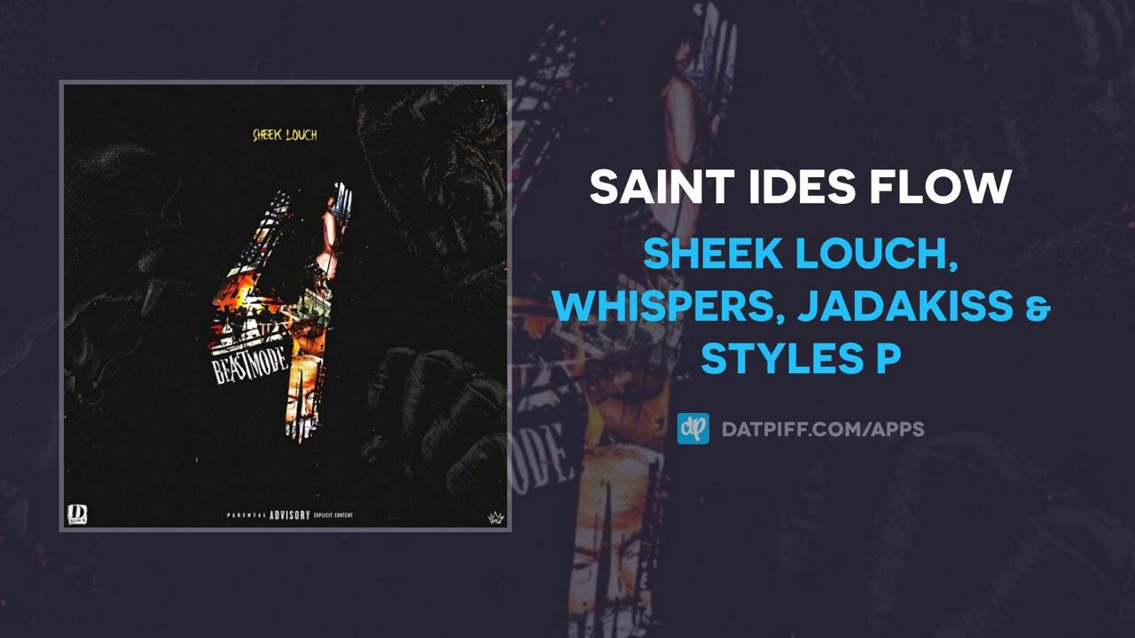Sheek Louch, Whispers, Jadakiss & Styles P – Saint Ides Flow (AUDIO)