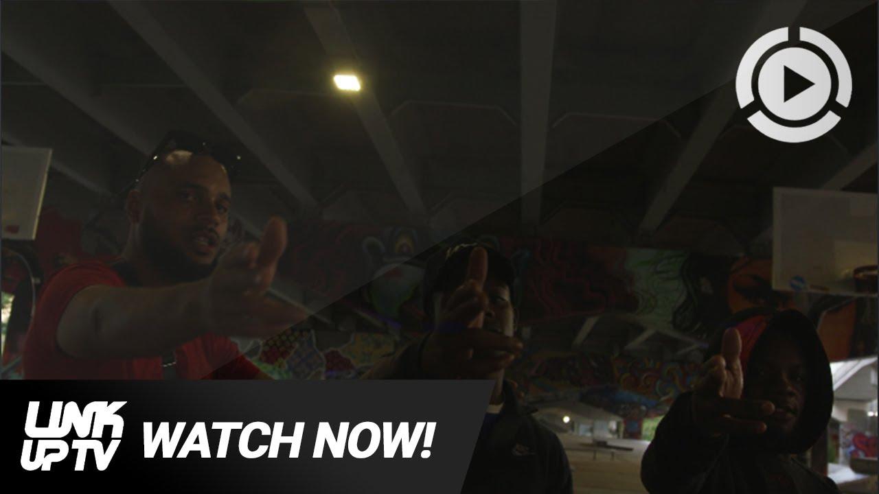 Sicko –  4 Door Ft Young Trips [Music Video] | Link Up TV
