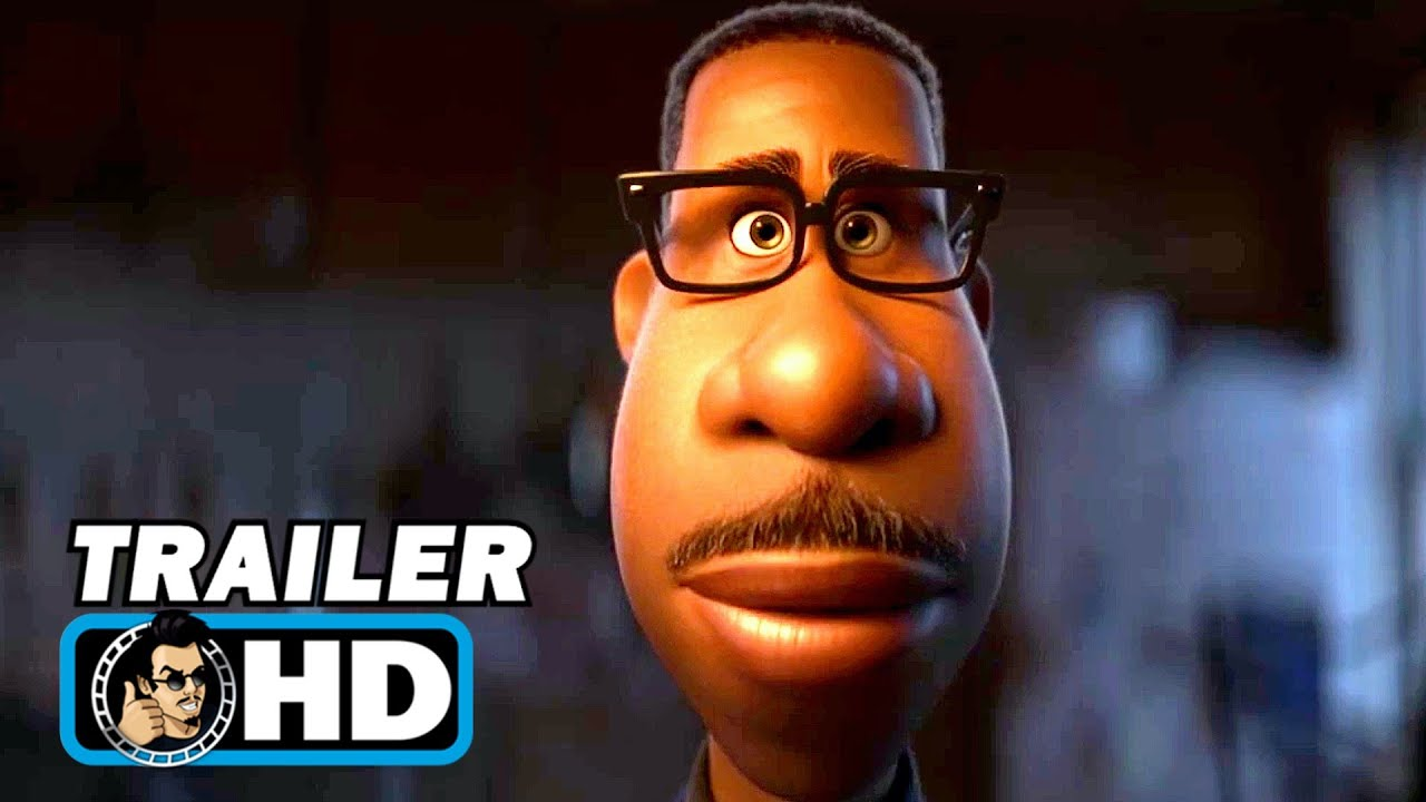 SOUL Trailer #2 | NEW (2020) Pixar Disney+ Animation Movie
