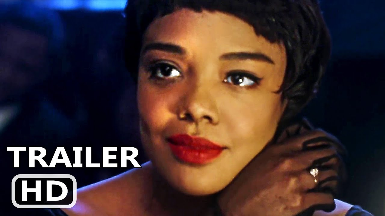 SYLVIE'S LOVE Official Trailer (2020) Tessa Thompson, Romance Movie HD