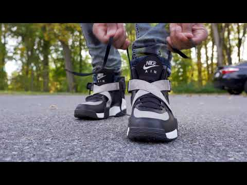 The 2020 Nike Air Raid, Review (@PATisDOPE) Dope or Nope ?!