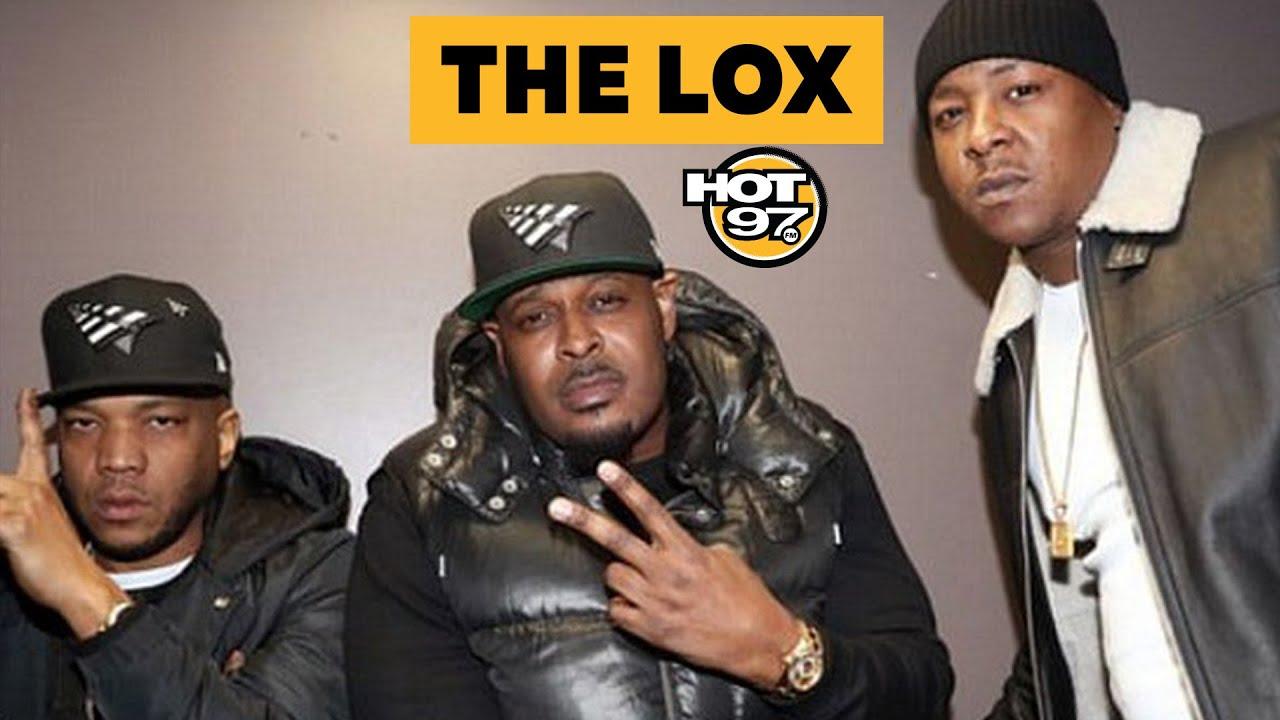 The LOX Challenges Hip Hop Groups To Verzuz Battle + Talks DMX, Business Ventures & New Album