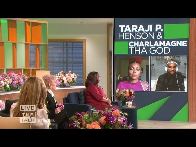 The Talk – Charlamagne Tha God on Anxiety, Parental Paranoia and Breonna Taylor