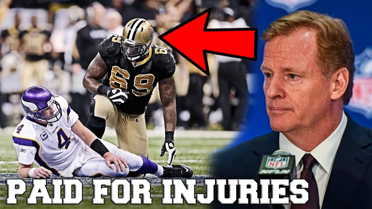 The Time New Orleans Saints ENDED NFL CAREERS AND GOT AWAY WITH IT! (Bountygate Scandal)