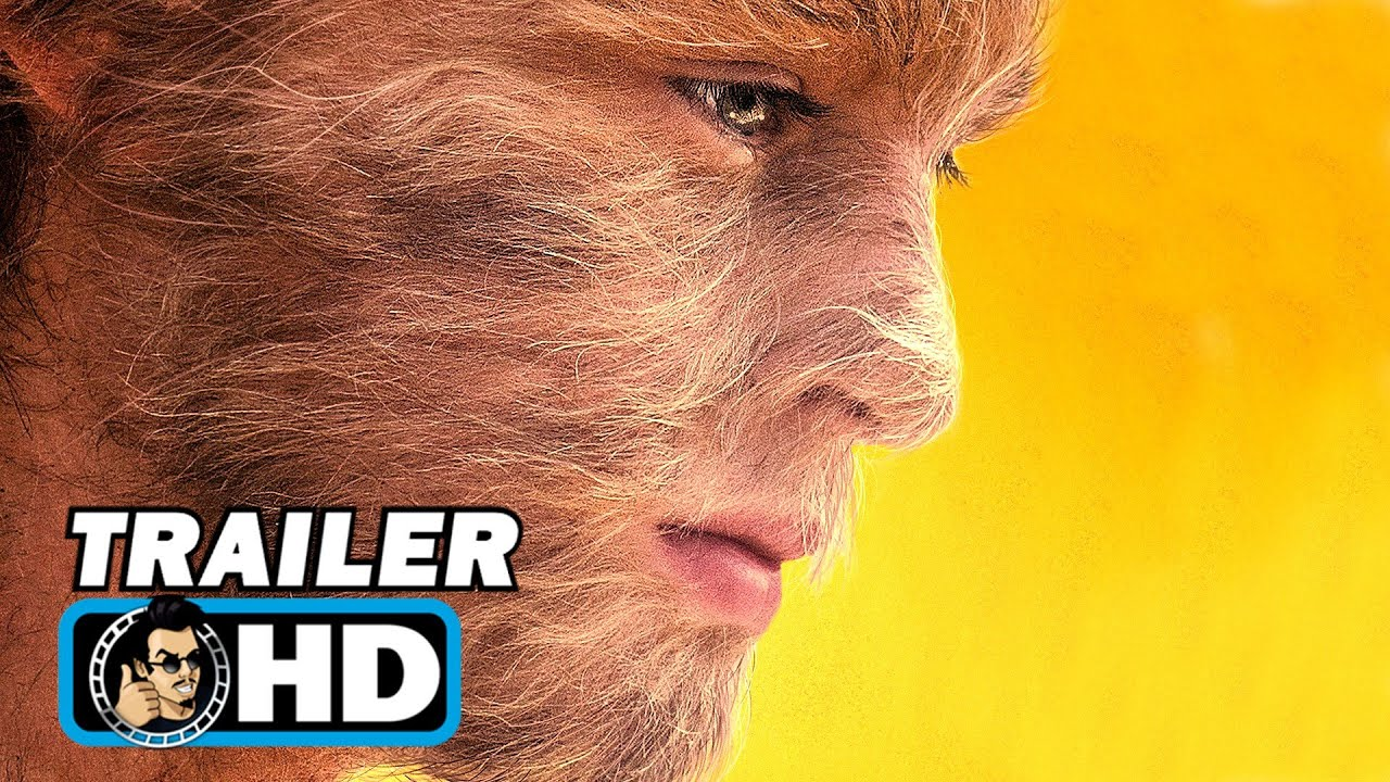 THE TRUE ADVENTURES OF WOLFBOY Trailer (2020)