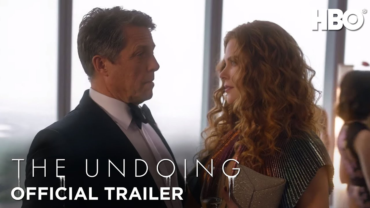 The Undoing: Official Trailer | HBO