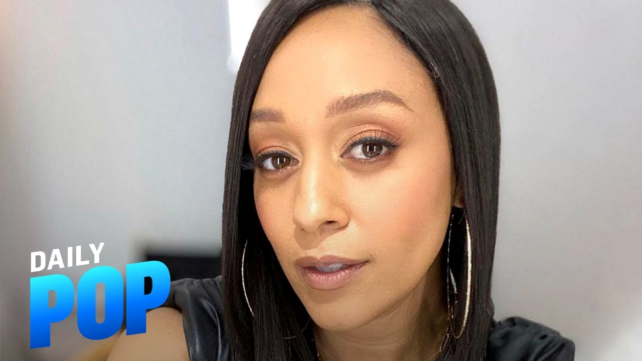 Tia Mowry Admits to Scheduling Sex With Husband Cory | Daily Pop | E! News
