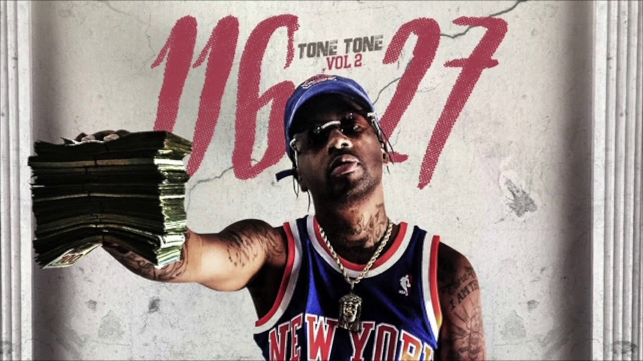 Tone Tone – 01. Im Back [11627 Vol. 2]