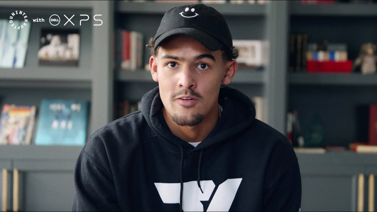 Trae Young: Show Me Why You're a Voter | BRING OUT THE BEST
