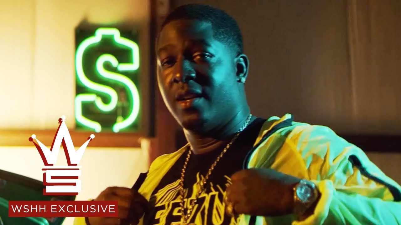 """Trapboy100 x Jay Fizzle  – """"TGOxPRE"""" (Official Music Video – WSHH Exclusive)"""
