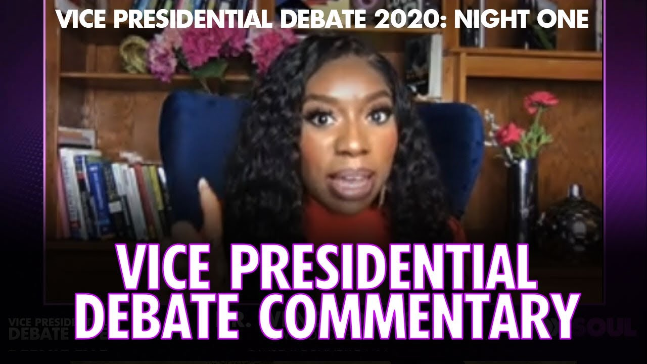 Vice Presidential Debate 2020: Post Show Commentary | LIVE Viewing Party