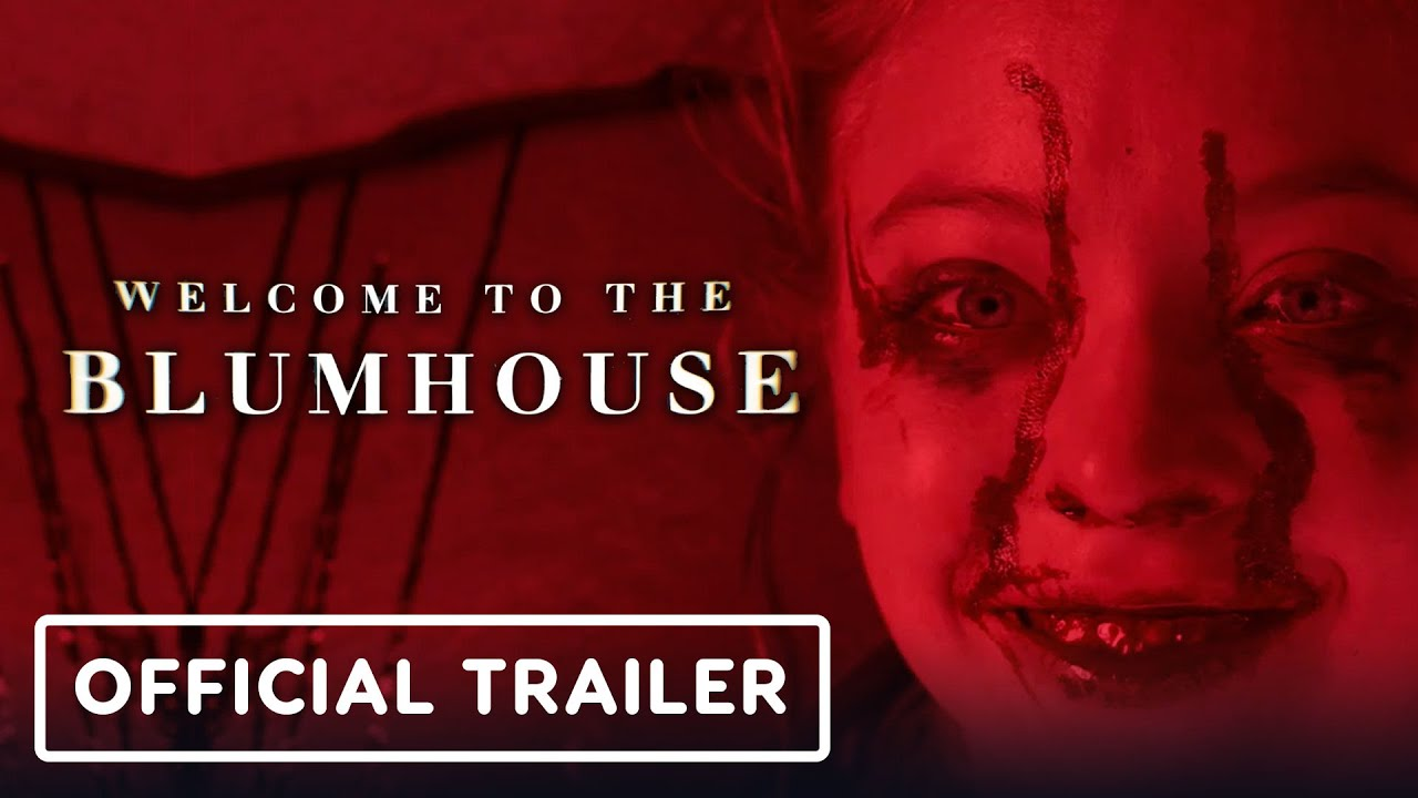 Welcome to the Blumhouse: Official Trailer (2020) – Mamoudou Athie, Peter Sarsgaard