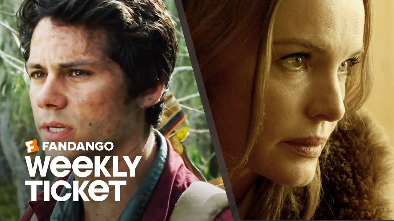 What to Watch: Love and Monsters, The Devil Has A Name | Weekly Ticket