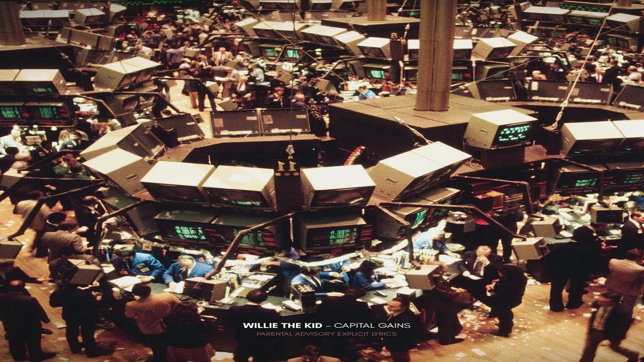 Willie The Kid – Capital Gains (2020 New Full Album) Ft Eto, Roc Marciano, Action Bronson, Curren$y