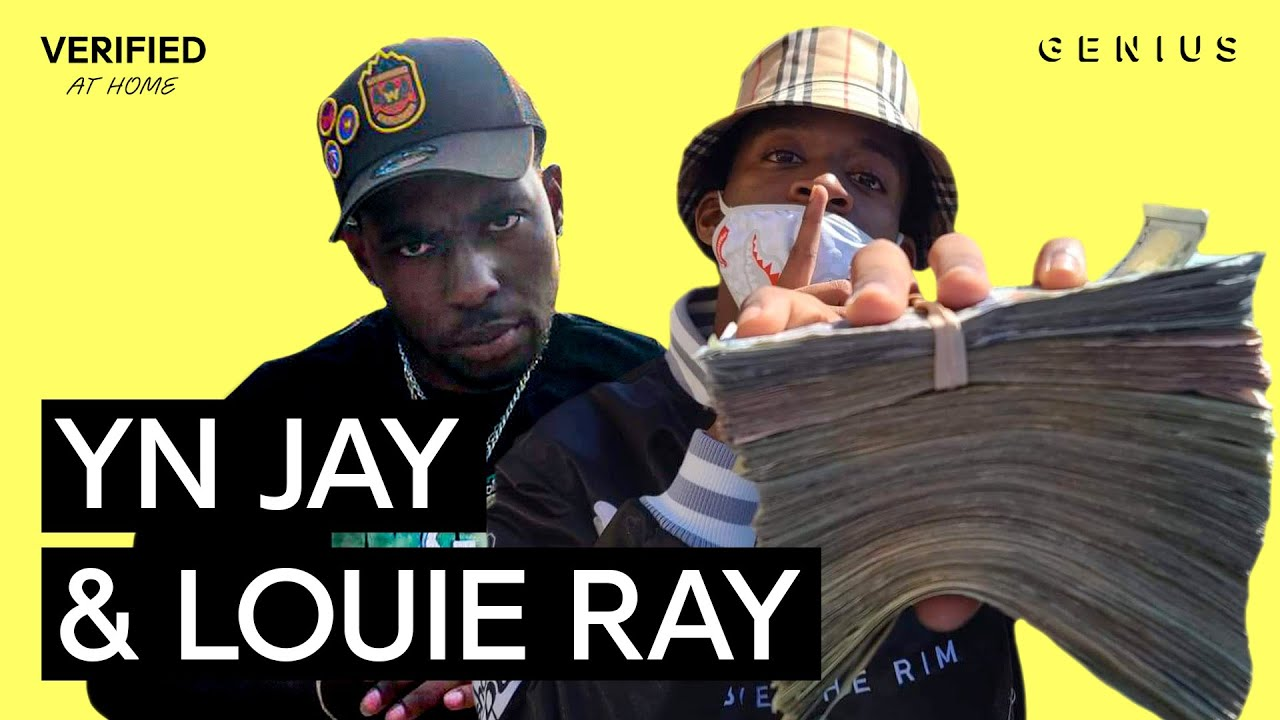 """Yn Jay & Louie Ray """"Coochie"""" Official Lyrics & Meaning 