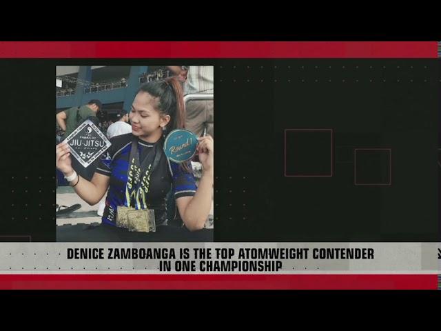 Zamboanga's first KO