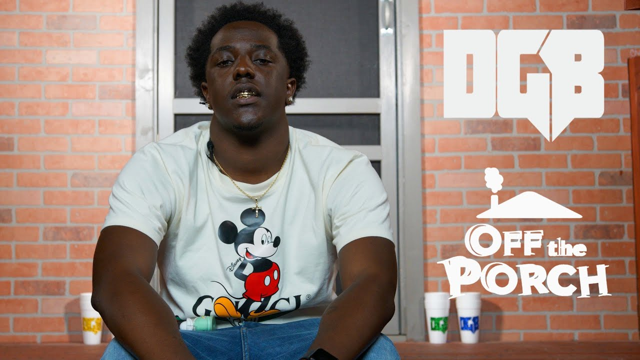 """187 Jando Talks About His Music """"I Keep It Real, I Don't Fabricate I Speak From The Heart"""""""
