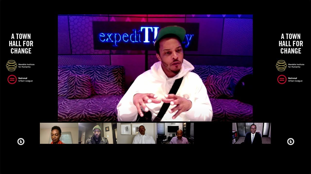 A Town Hall For Change Preview | expediTIously Podcast