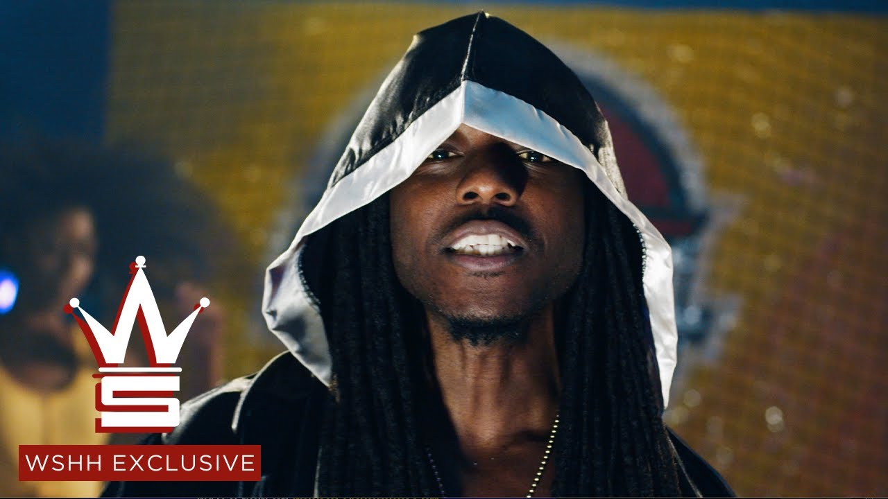 "Ace Hood – ""Trampoline"" (Official Music Video – WSHH Exclusive)"