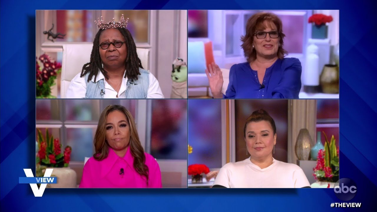 Asking Doctors If They Took A COVID-19 Test? | The View
