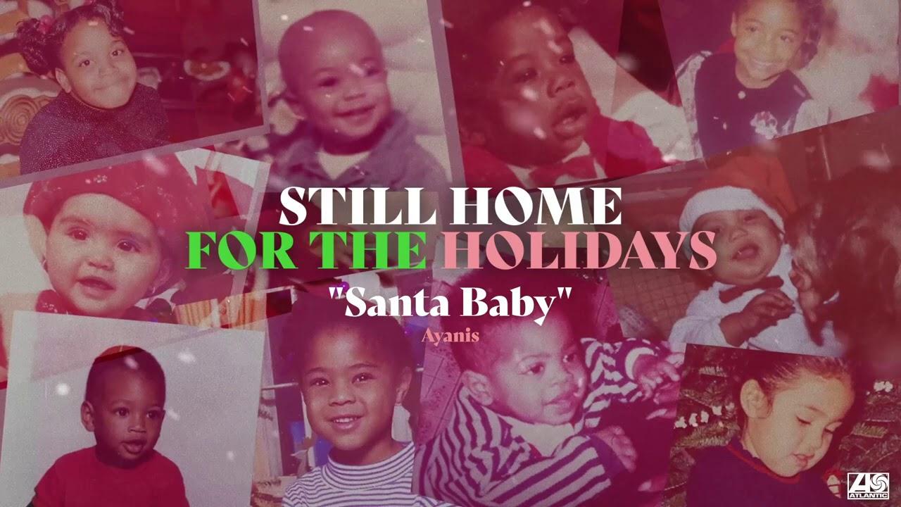 Ayanis – Santa Baby [Official Audio]