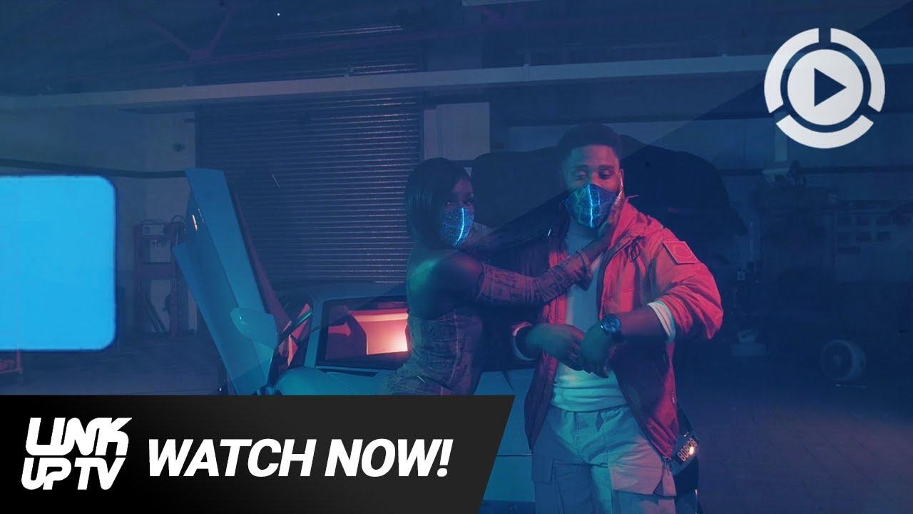Ayso – Bang [Music Video] | Link Up TV