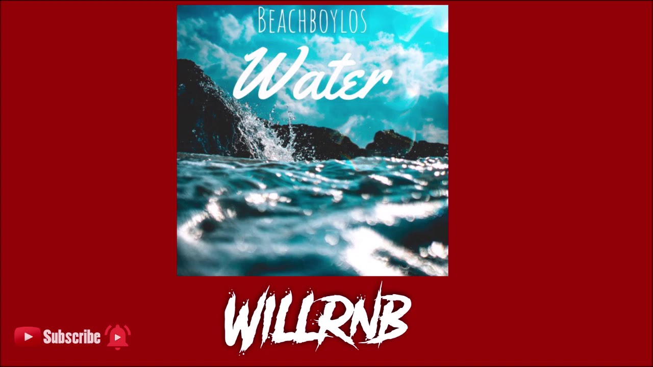 Beachboylos – Water
