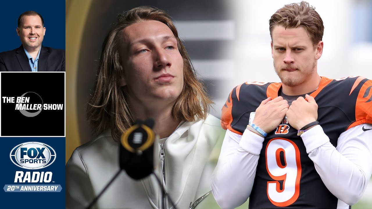 Ben Maller – Trevor Lawrence Should Embrace the Opportunity to Play for the New York Jets