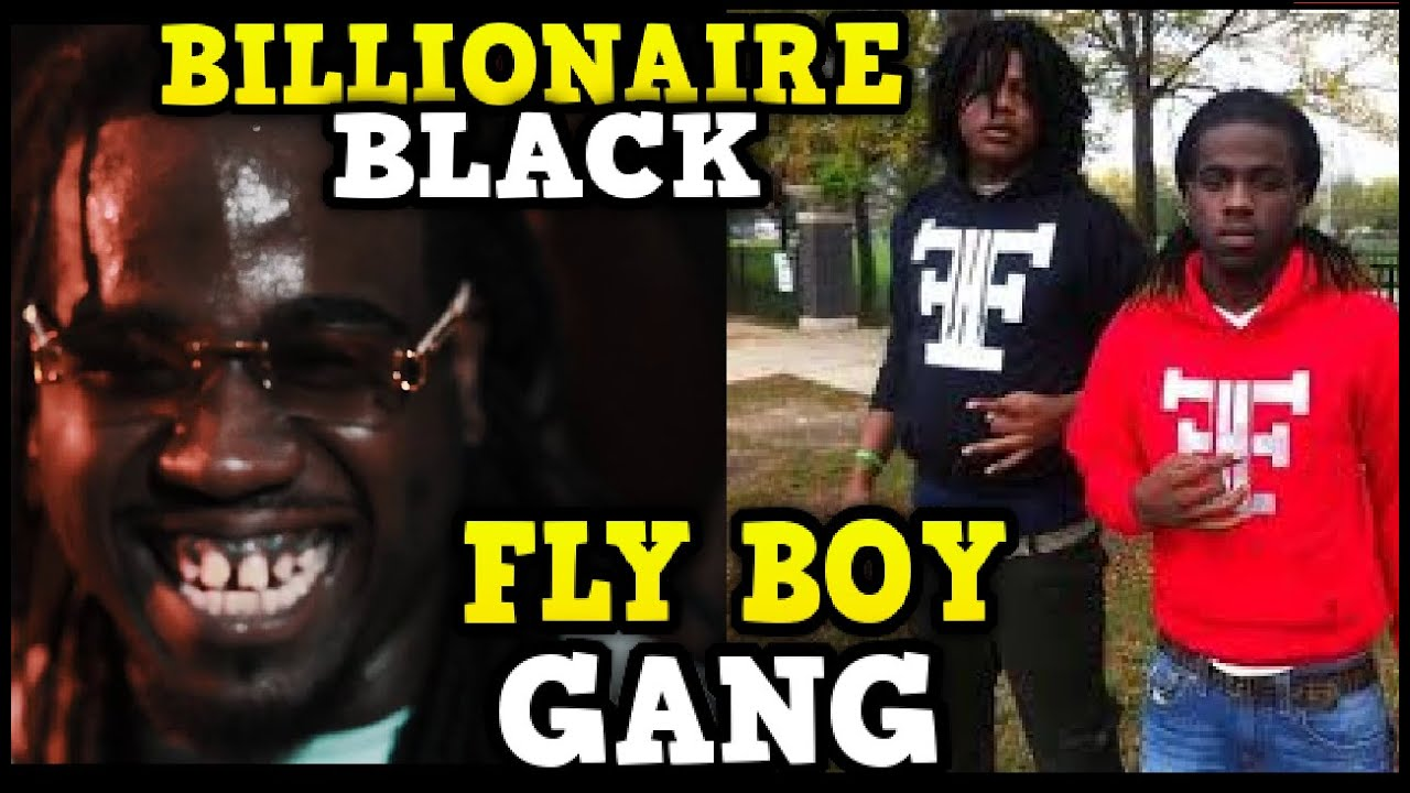 Billionaire Black Going LOCO for FBG Duck name Ft. FYB J Mane, Fyndee Boyy | IsmokeHiphop Live