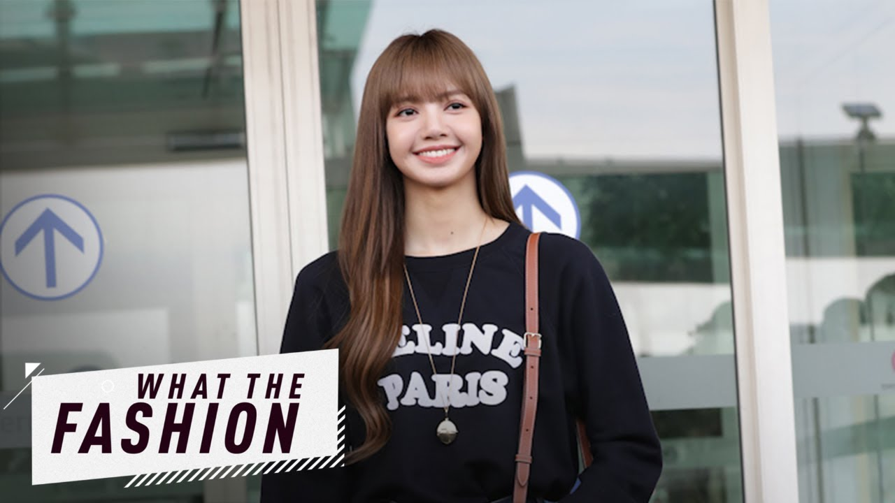 "BLACKPINK Lisa Puts the Boom in ""Boombayah"" 