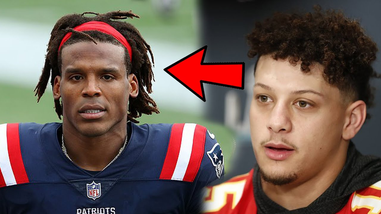 BREAKING: CAM NEWTON TESTS POSITIVE FOR COVID-19! PATRIOTS VS CHIEFS POSTPONED!