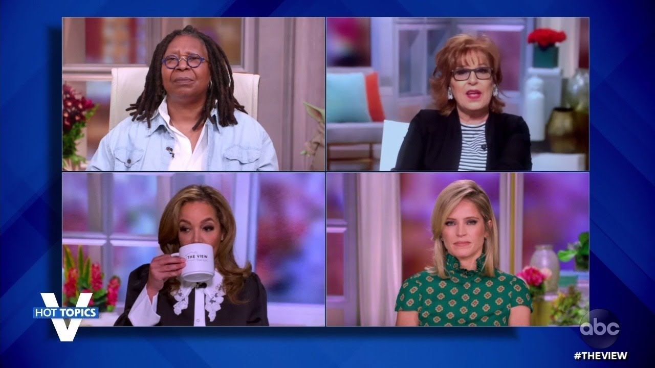 Cancelling Thanksgiving an Option? | The View