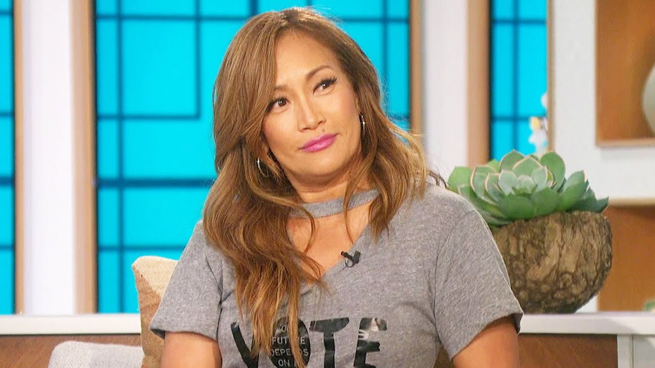 Carrie Ann Inaba Speaks Out After Facing 'DWTS'-Judging Backlash