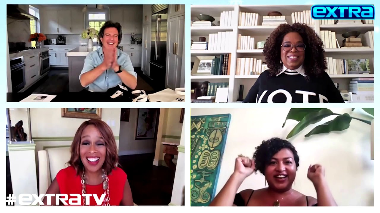 Check Out Oprah's Favorite Things 2020!