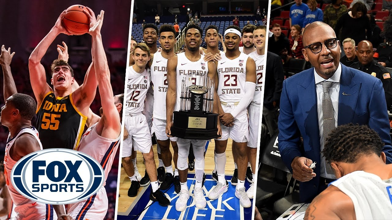 College Basketball Preview: 100 Things to Watch (100-76)   Titus & Tate   FOX SPORTS