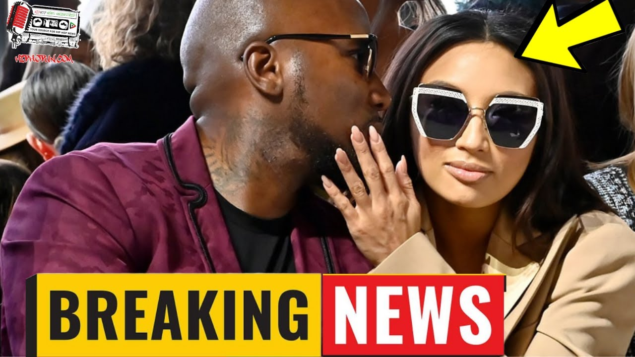 Devastating News About Jeezy's Fiancé Jeannie Mai Just Released!