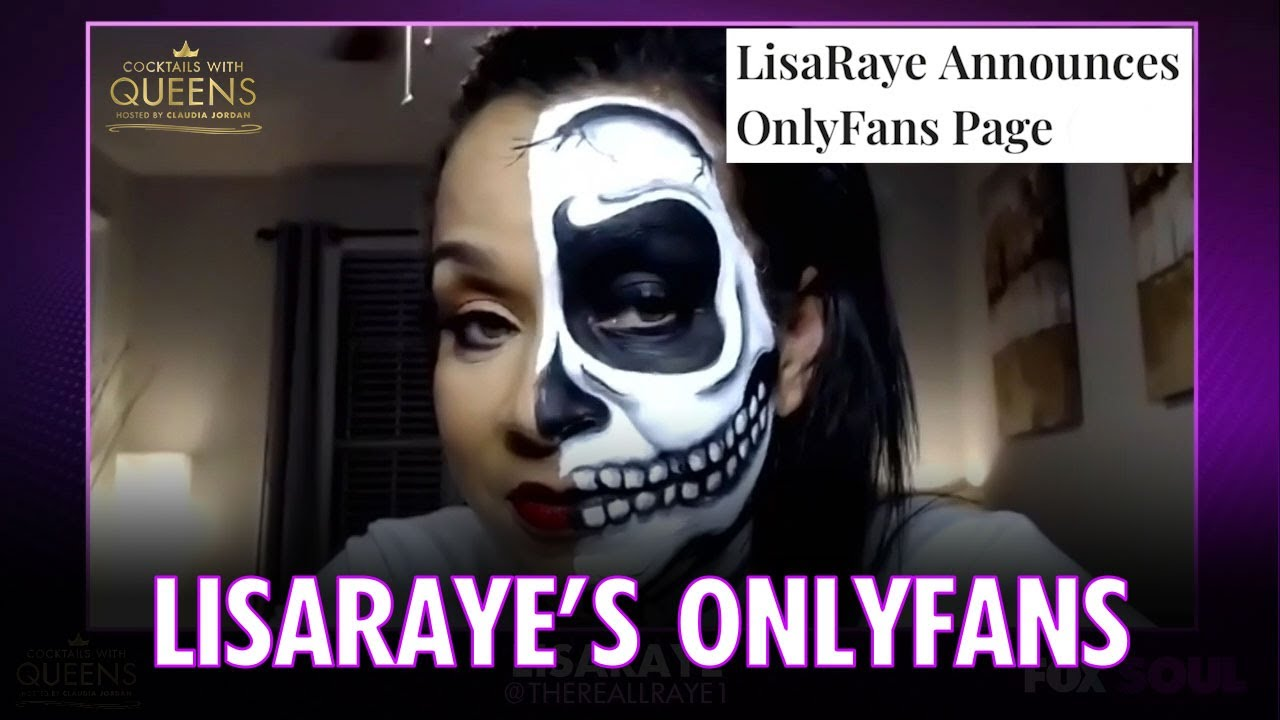 Did LisaRaye's Onlyfans Break the Internet? | Cocktails with Queens
