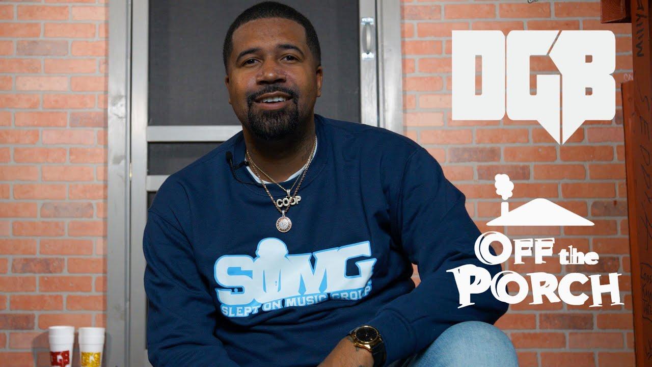 DJ Coop Talks Working w/ Starlito, Key Glock, Lil Duval, Opening Nashville Restaurant, Lounge + More