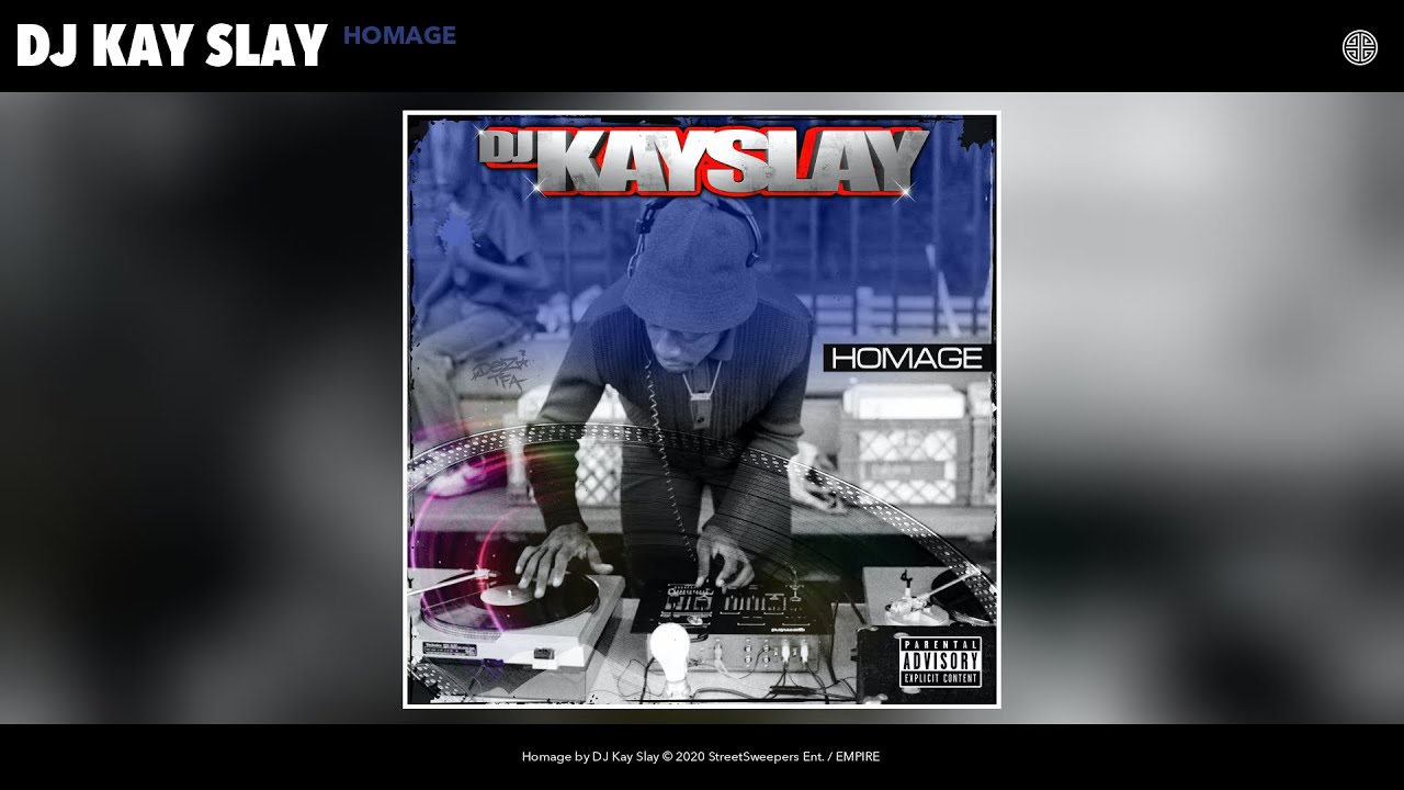 DJ Kayslay – Homage [Audio]