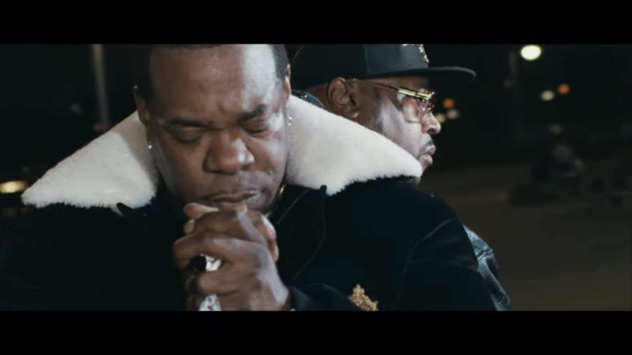 DJ Kayslay – It's About To Go Down ft. Busta Rhymes, Ghostface Killah, Junior Reid [Official Video]