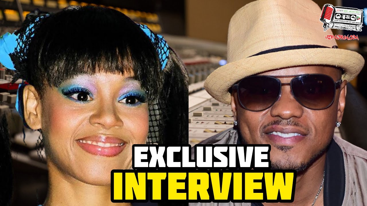 Donnell Jones Breaks His Silence On Left Eye's Strange Death & His Experience Working With Her!