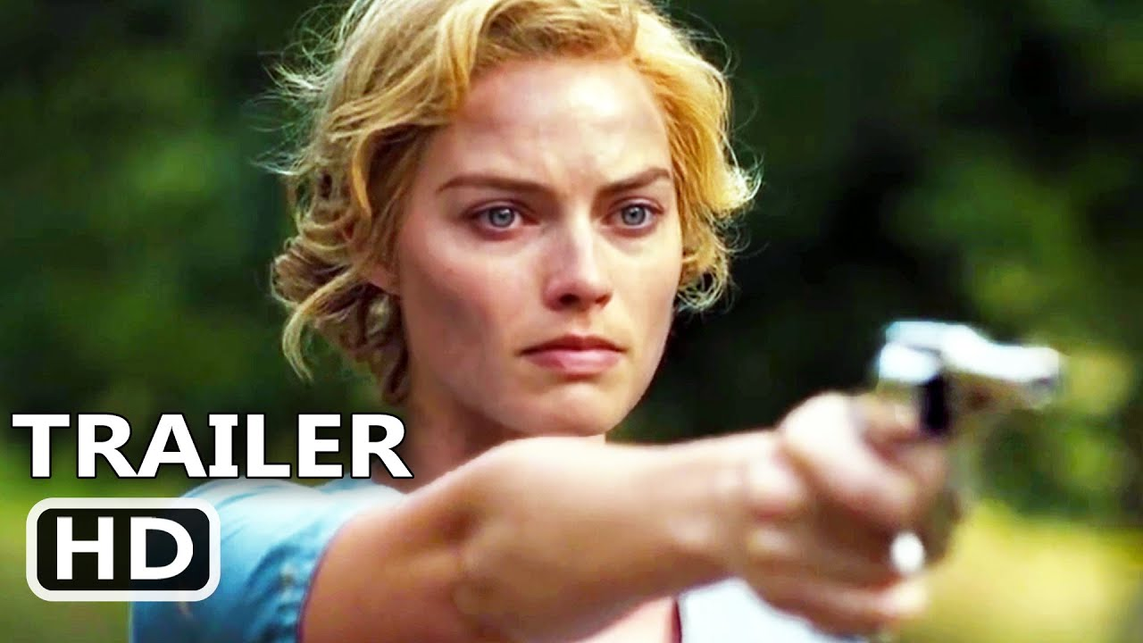 DREAMLAND Official Trailer (2020) Margot Robbie, Thriller Movie HD