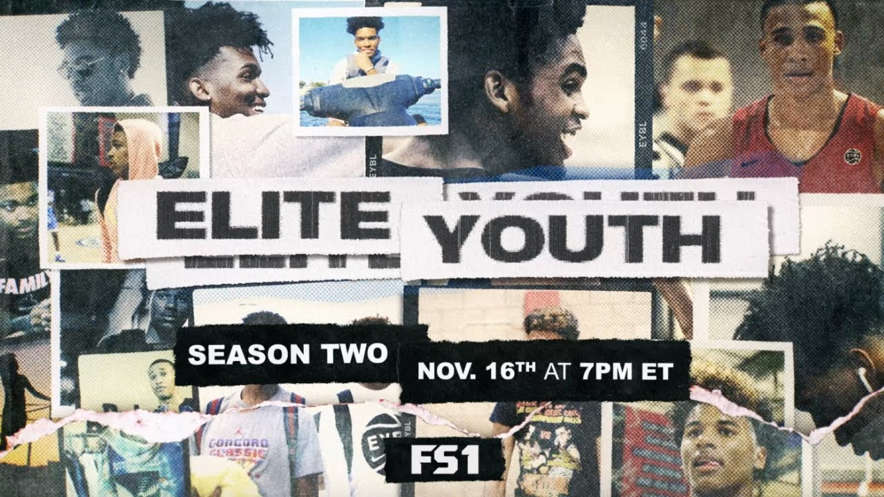 Elite Youth   Season 2 Trailer   FOX Sports Films