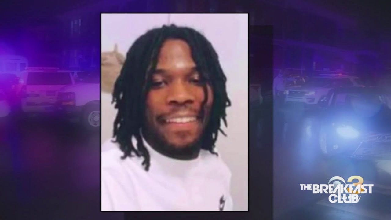Family Of Walter Wallace Jr. Says They Called For An Ambulance And Police Showed Up