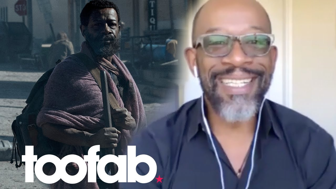 'Fear The Walking Dead' Premiere Spoilers: Lennie James On Morgan's Big Episode | toofab
