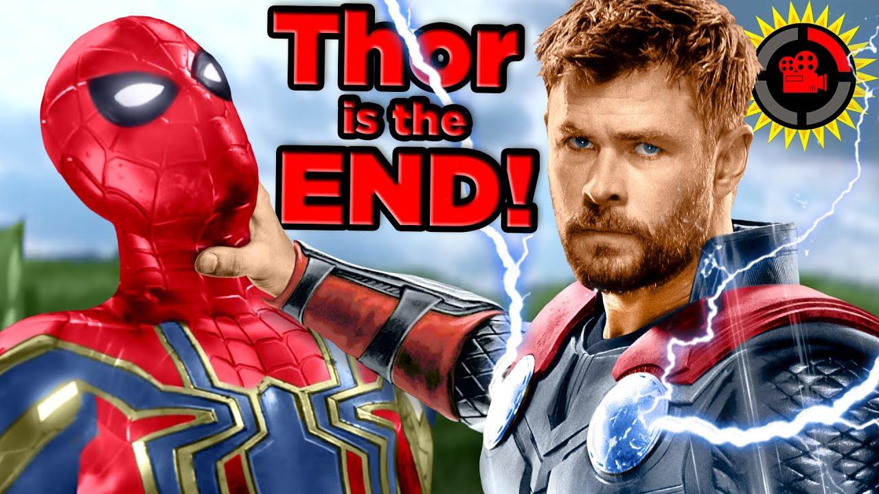 Film Theory: Thor Will DESTROYThe MCU! (Marvel Phase 5)