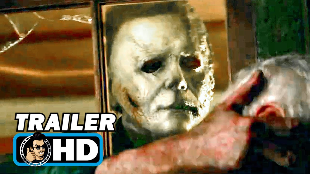 HALLOWEEN KILLS Teaser Trailer #2 | NEW (2021) Jamie Lee Curtis
